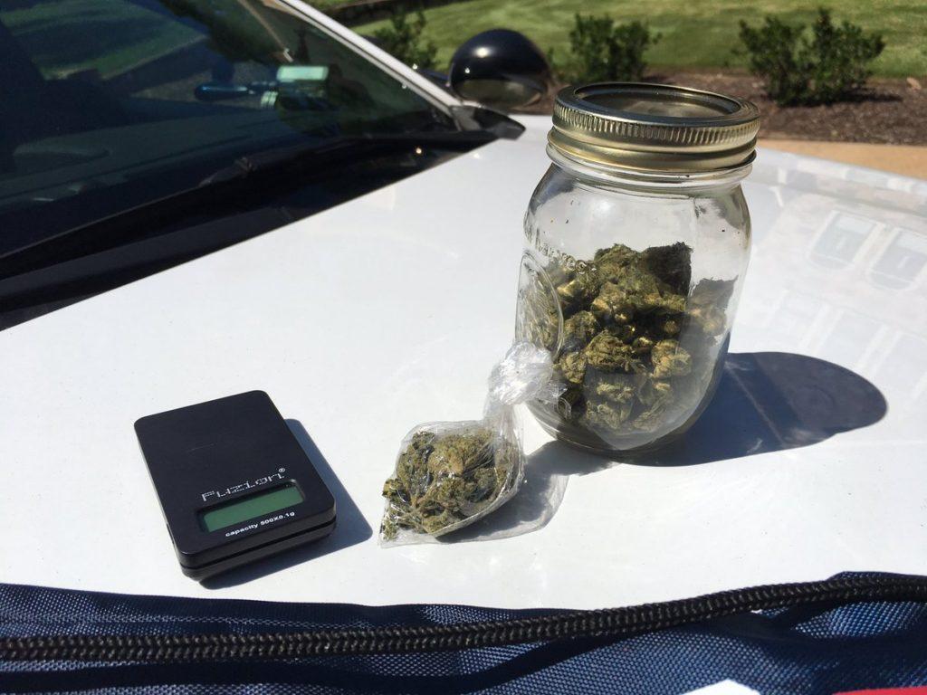 Drug Defense Attorney South Carolina